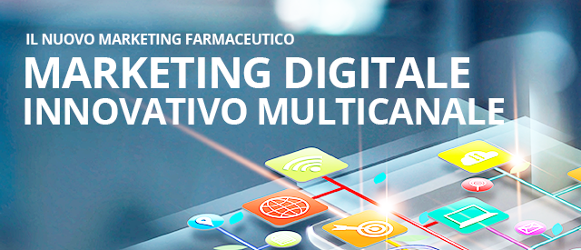 Corso di Formazione intensivo per il MARKETING DIGITALE INNOVATIVO MULTICANALE - Roma e Milano